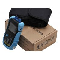 Buy cheap 1310nm 1490nm 1550nm Fiber Optic Test Equipment Handheld PON Power Meter from wholesalers