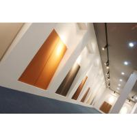 Buy cheap 18mm thickness Wall Cladding Panels Architectural Terracotta Panels F18 series product