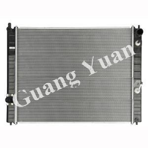 68091 Toyota Aluminum Radiator Car Part 21460-1CB0A / 1BH0A / 1BA0A DPI 13078