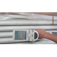 A312 TP310S / TP310 H / TP309 Seamless Stainless Steel Pipe NB1/8