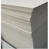 Partition Calcium Silicate Board Wall Siding Fireproof Resistant Low Thermal Conductivity