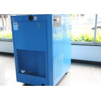 VFD Screw Type Portable Electric Air Compressor 22kW , Medical Air Compressor Oil Injected
