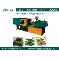 JInan Darin Full - auto Pet Injection Molding Machine for animal Toy House