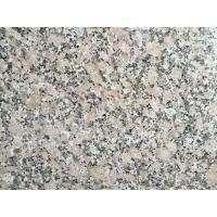 Flamed Outside Granite Kitchen Wall Tiles Grooved  Surface Finishing