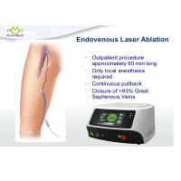 Buy cheap Small Size Endovenous Laser Therapy Treatment For Varicose Veins In Legs product
