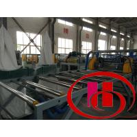 Buy cheap High Precision Foam Plate Making Machine With Double Screw Extruder from wholesalers