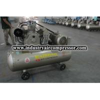 380V 3 Phase Heavy Duty Industrial Air Compressor Efficiency 15kw 74 CFM