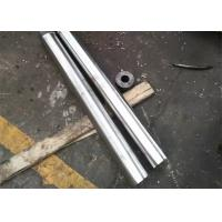 Density 8.64g/cm3 C4 Hastelloy Alloy Forged Round Bar Ductility Corrosion Resistance