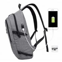 Buy cheap Teenagers Soft Backpacks For Travel /  Vintage  Heavy Duty Backpacks For High School product