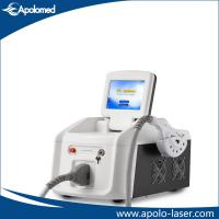 Buy cheap Skin Firming and Tightening Permanent IPL Hair Removal Machine Apolomed product