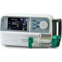Buy cheap Operating Room Equipment Portable Electric Syringe Pump With Color Screen product