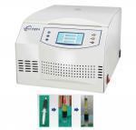 Buy cheap Professional PRP Centrifuge Machine / PRP4 Tube Centrifuge for Medical product
