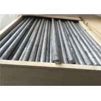Buy cheap Durable Standard Aluminum Extrusions Extruded Aluminum Rods En Aw 2014 AlCu4SiMg from wholesalers