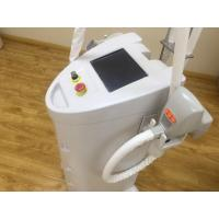 Infrared Light Vacuum RF Slimming Machine Velashape System For Fat Burning