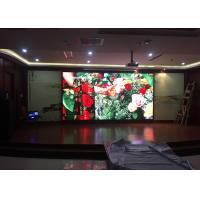 Buy cheap Full Color Small Pitch LED Display P2.5 Hub75 64X64 Dot For Led Video Wall product
