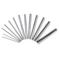 Cold Drawn Steel Induction Hardened Chrome Piston Rod With 42CrMo4