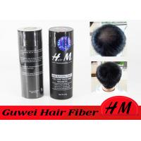 Buy cheap GMPC Certified Instant Hair Thickening Fiber Med Brown With HM Patent 2ND Generation product