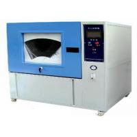 Buy cheap Programmable IP5x IP6x Sand Dust Test Chamber Environmental Testing Equipment product