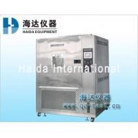 Laboratory Temperature Humidity Chambers