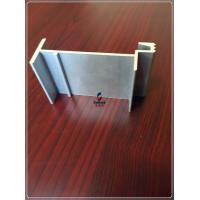 Buy cheap 6063 Anodized / Cutting Industrial Aluminum Profile , Extruded Aluminum Profiles product