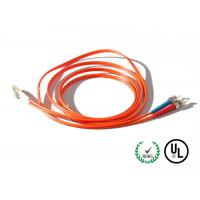 OM1 Multimode Fiber Patch Cord