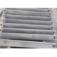 Steel Band Conveyor Bottom Ash Conveyor Clean Chain Wear Plate Convenient Maintenance