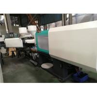 Buy cheap Professional Mixed Two Color Injection Molding Machine 6.0*2.1*1.9M product
