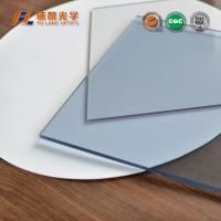 Buy cheap Anti Reflective Clean Room Wall Panels 21mm Perspex Sheet Cut To Size product