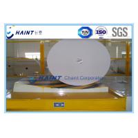 Buy cheap Chaint Automatic Paper Reel Handling Equipment Free Workers ISO Certification product