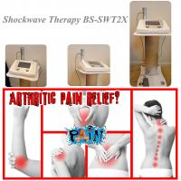 Buy cheap 22Hz High Frequency Shockwave Therapy Machine For Tibialis Anterior Syndrome Treatment product