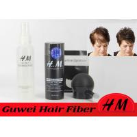 Buy cheap Herbal Ingredients Hair Thickening Fibers Spray For Hair Growth Hair Care Product product