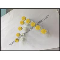 Buy cheap Injectable Anti Aging Human Growth Hormone Peptides Epitalon 10mg / Vial product