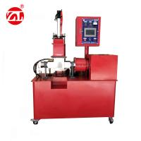 Metal Powder Universal Material Testing Machine , Banbury Mixer Rubber Tester