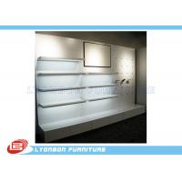 Buy cheap Wooden Display Racks / Shelf For Shoes from wholesalers