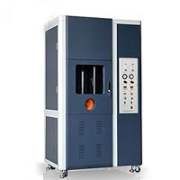 GB/T18380.11-2008 Electronic Testing Machine Single Cable Vertical Combustion Testing