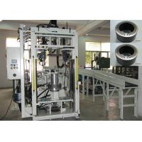 AC Motor Stator Core Assembly Machine SMT - IC - 4 ISO9001 Certification