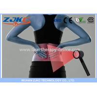 Buy cheap Low Intensity Laser Therapy Deep Tissue Laser Therapy Laser Physical Therapy product