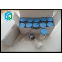 Ghrp-2 Growth Hormone Release Peptides For Muscle Building CAS 158861-67-7