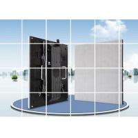 Buy cheap HD Stage LED Display , Stage Background Led Screen 2000nit Brightness product