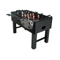 Popular Football Game Table 54 Inches  ABS Player Steel Rods Indoor For Family