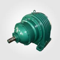 Buy cheap Novel Structure Compact Cycloidal Gear Reducer For Transportation / Metallurgy from wholesalers