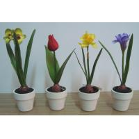 Artificial flower potted plant P13742,741,740,739