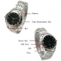 Buy cheap Watch Camera Item Number: LA-WC01 product