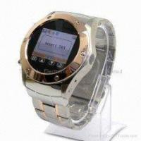 Buy cheap WATCH MOBILE PHONE(CHINA) w968 product