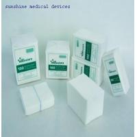 Buy cheap Non-sterile Gauze Swabs product
