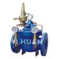 Buy cheap 800X differential by-pass balancing valve product