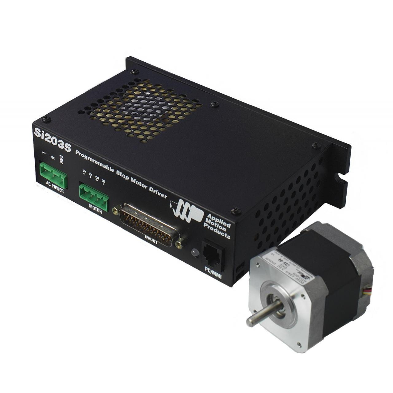 Buy cheap Stepper Drives Stepper Drives product