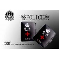 Police Equipments First-AidPack First-AidPack