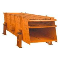 Buy cheap Vibrating screen product