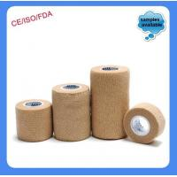 Buy cheap Nonwoven Cohesive Bandage-Latex Free product
